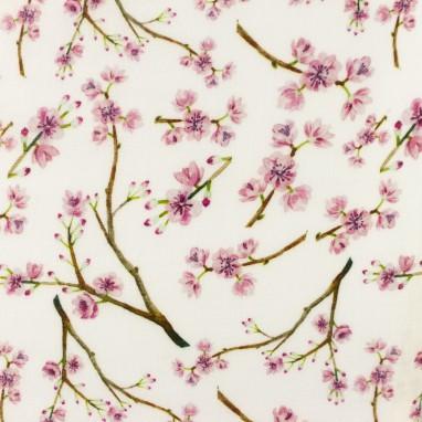 Organic Hydrophilic Cotton blossom